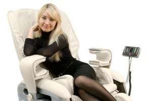 польза массажного кресла