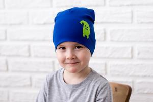 модні шапки для дітей