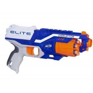 Іграшкові пістолети Nerf